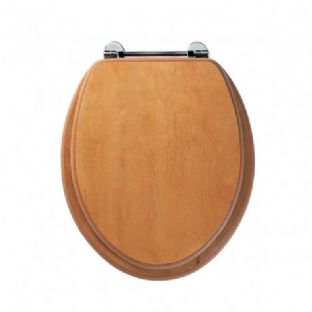 Roper Rhodes - Axis Toilet Seat (Antique Pine) - 8065A